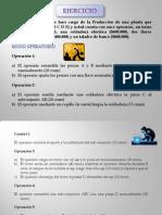 Ejercicio Balance Conjuntos Abcde