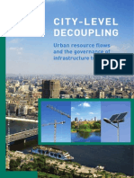 City-level Decoupling