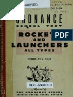 Rockets Pt 1