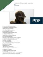 Carlos Drummond de Andrade_ Búsqueda de La Poesía _ Ignoria