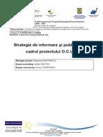 Strategia de Informare Si Publicitate_model