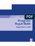 Program Rujuk Balik BPJS