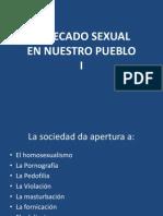 El Pecado Sexual