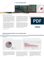 FGH Bedrijfsruimtemarkt Oost-Nederland (2013)