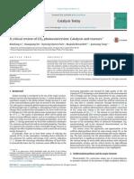Li Et Al_A Critical Review of CO2 Photoconversion- Catalysts and Reactors_Catal.today_2014
