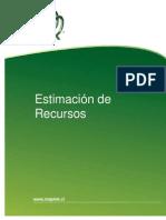 ESTIMACION_RECURSOS