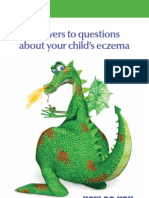 Pediatric Patient Brochure