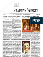 The Ukrainian Weekly 2009-47