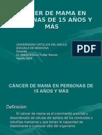 Cancer de Mama en Personas de 15 Aosdr Fuster 1218234636937656 9