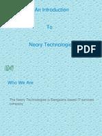Neory