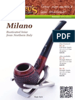 Carey's Pipe and Tobacco Shop Summer 2014 Catalogue, no. 117