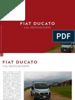 FIAT Nuovo DUCATO