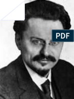 Leon Trotsky and the Fourth International. Johanna Granville