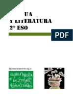 2ESOLibroCompleto Lengua y Literatura