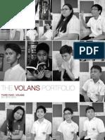 The Volans Portfolio