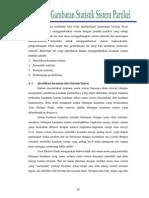 Bab Gambaran Statistik Sistem Partikel