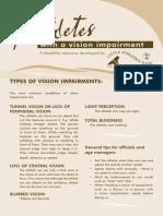AWD - Vision Impairment