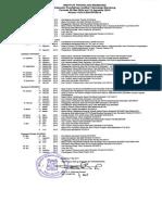 Kalender akademik ITB 2014/2015