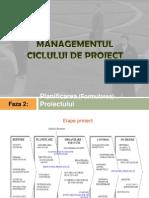 09 Faza 2_Planifificare Proiect