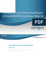 Data Benchmarking