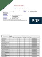 Plan Afaceri Proiectii Financiare