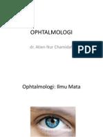 materi kuliah oftalmologi
