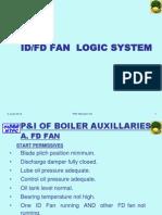 ID FD PA Logic System