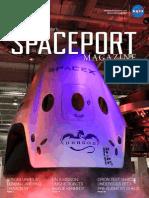 Spaceport Magazine - June 2014