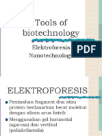 Tools of Biotech