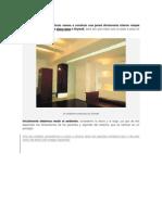 Pasos Drywall