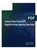 CPF Overview
