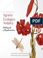 VISIBILIZACIÓN Y EMPODERAMIENTO .MUJERES DEL SECTOR AGRARIO ECOLÓGICO ANDALUZ.