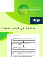 Ch 1 - Global Marketing in the firm + Intro
