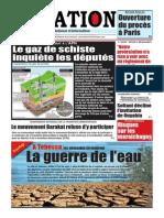 La Nation Edition N 362