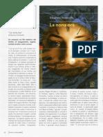 Un romanzo sul filo elettrico del thriller, La nona ora (Bietti) di Maurizio Ponticello. La recensione di Marcello Napoli