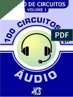 100 Circuitos de Audio