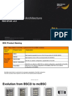 BSS OAM BSC Architecture v4