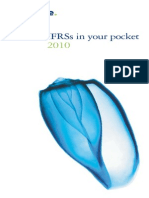 IFRS Pocket Book 2010