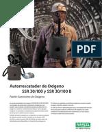SSR 30-100 Bulletin - ES