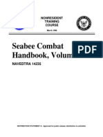 Seabee Combat Manual Vol 2