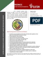 mechatronics program description 1