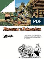 Komiks - Kajko i Kokosz - 07. Rozprawa z Dajmiechem