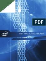 Intel XDK App Programming Full Course Handout