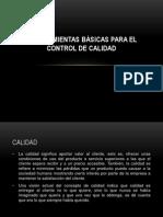 7 Herramientas básicas para el control de calidad.ppt