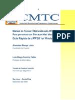 01 - Guia Rapida de JAWS CMTC