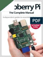 Raspberry Pi the Complete Manual - 2014 UK