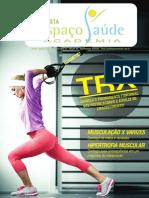 Revista Espaço Saúde - Terceira Edição