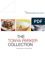 Parker Collection Preview PDF