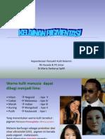 Hiperpigmentasi Kulit Umum