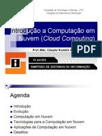 Computação Na Nuvem (Cloud Computing)-01